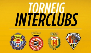 Classificacions del 1r Torneig Interclubs