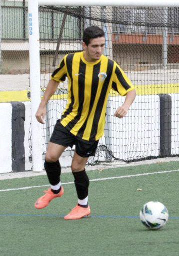 Picture of Oriol 'URI' Martínez